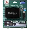 Mayflash для Sega для постоянного тока для Dreamcast двойной контроллер USB адаптер для окон для Mac