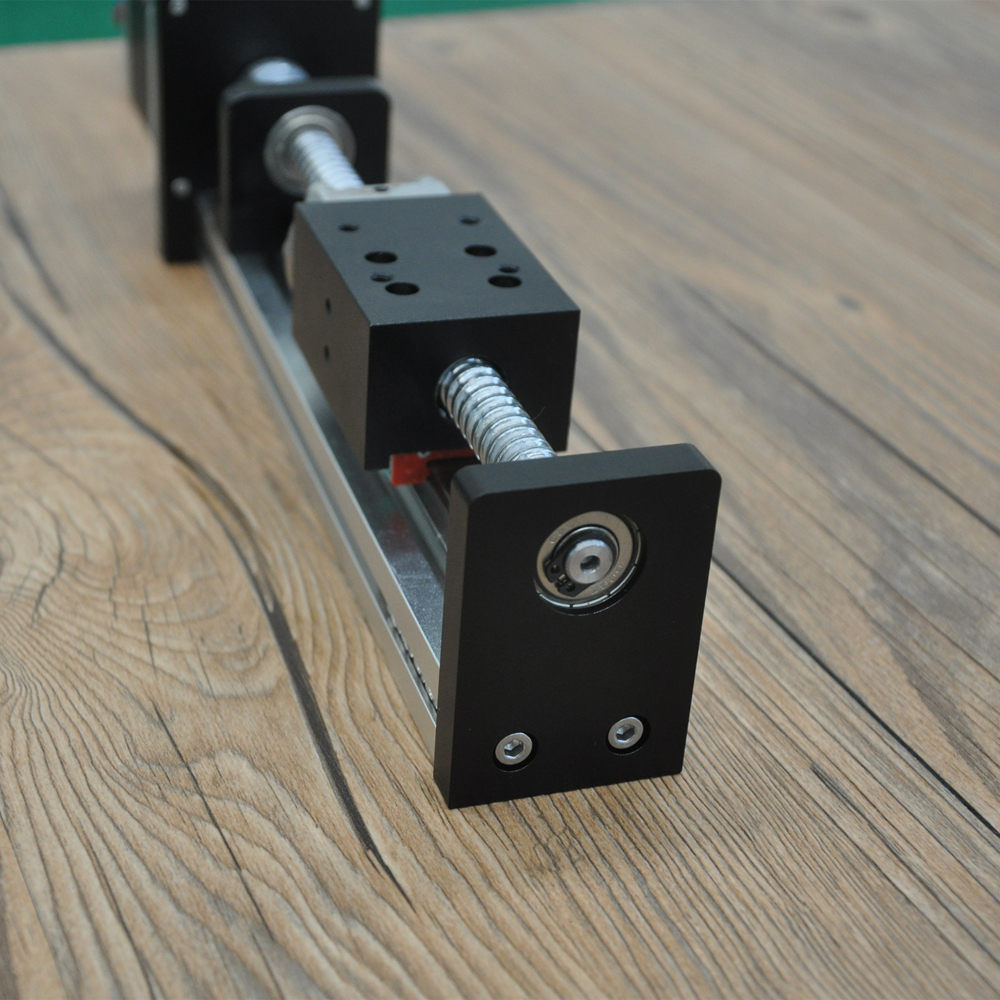 Power Transmission Products Linear Motion Products 250mm Stroke FUYU