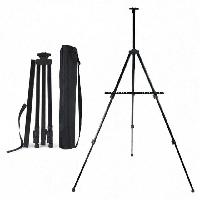 aliexpress com buy art tripod aluminum alloy display easel