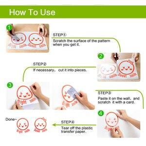 Image 5 - Vincy tường táo răng khỏe mạnh phòng tắm chăm sóc răng miệng Nha sĩ trang trí Cối Tranh 2YC12