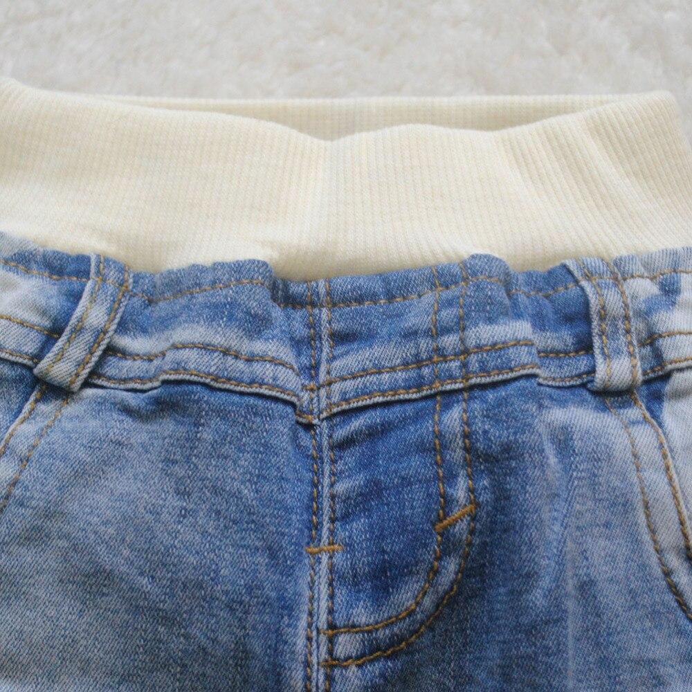 4006 0-2 жастағы балалар джинсы шалбар - Балаларға арналған киім - фото 2