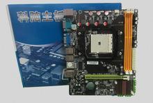 Новый для ADM A55 FM1 материнских плат VGA 905 PIN