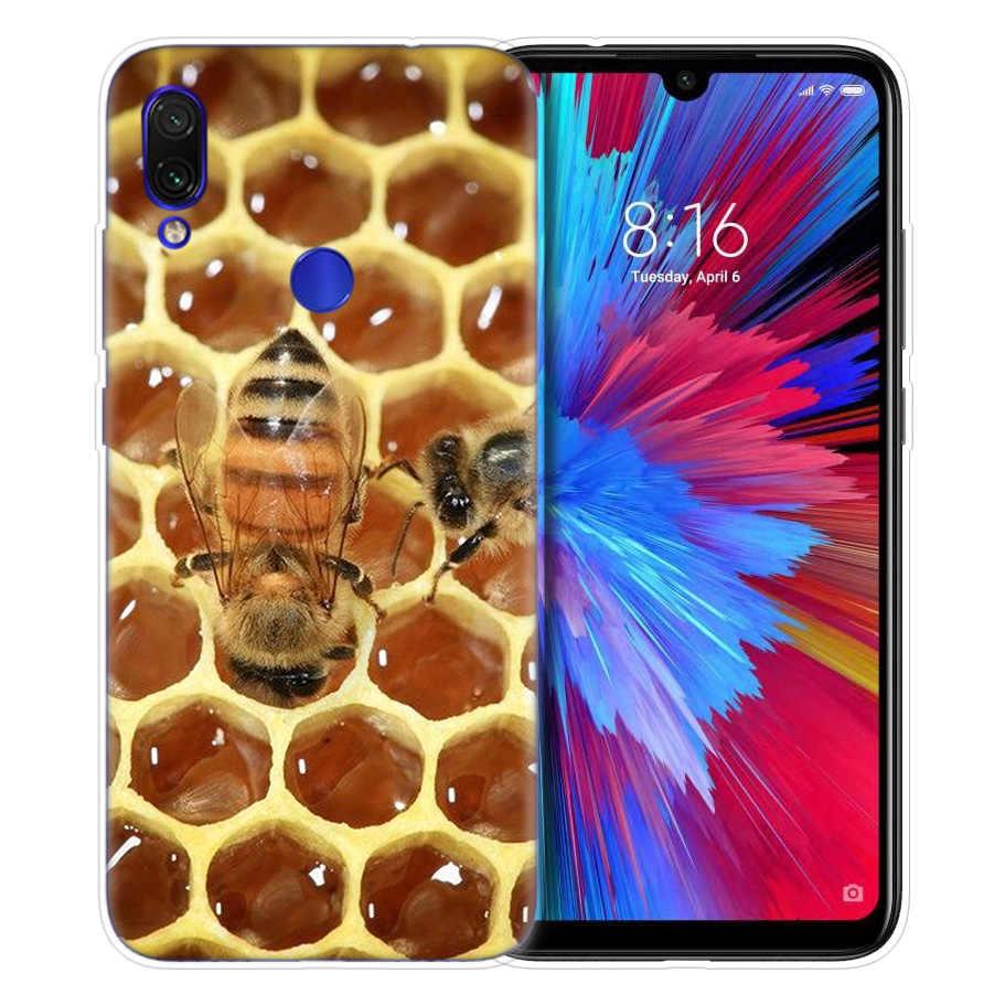 זהב חלת דבש דבורת דבש שיאו mi אדום mi הערה 8 8T 9S 7 9 פרו 7A k30 זום MI 10 5G CC9 9T 9T A3 Poco X2 F2 טלפון שקיות
