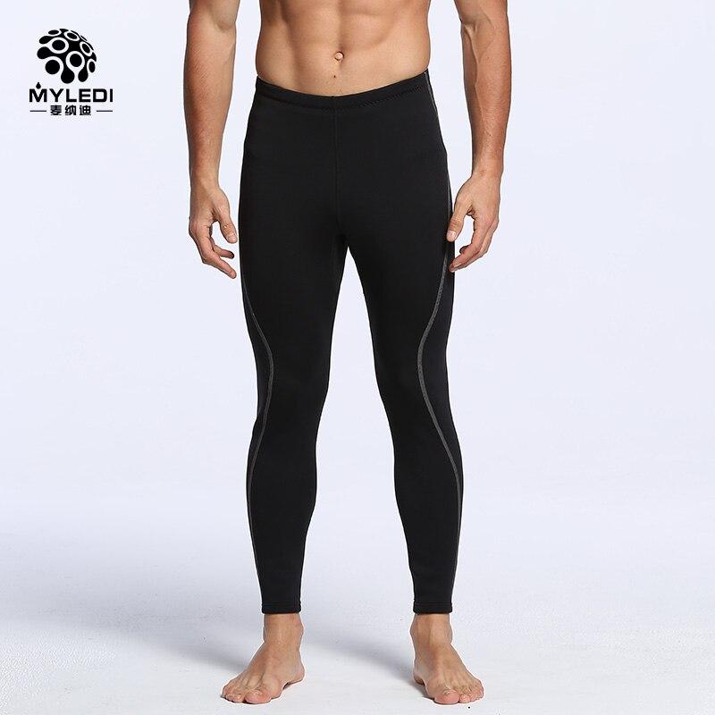 MYLEDI 2mm neopreno Super stretch surf y buceo pantalones para hombres o mujeres  buceo caliente pantalones para buceo surf windsurf en Trajes de cuerpo de  ... 753b93f4b31