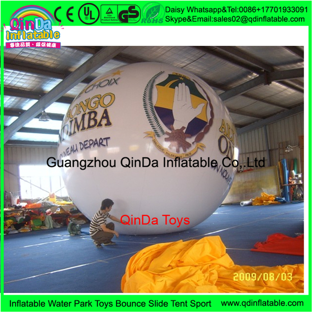Hot sale custom colorful Advertising flying balloon,inflatable helium airplane balloon
