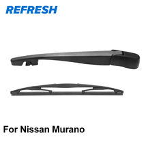 Обновите Задний рычаг дворника и задний Дворник для Nissan Murano