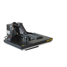Popular Laser Cutting Plain Heat Press Transfer Machine