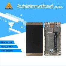 Лучшие Axisinternational для 5,5 «Asus ZenFone 3 Deluxe TD-LTE ZS550KL Z01FD ЖК-дисплей экран + Сенсорная панель планшета с рамкой + Инструменты