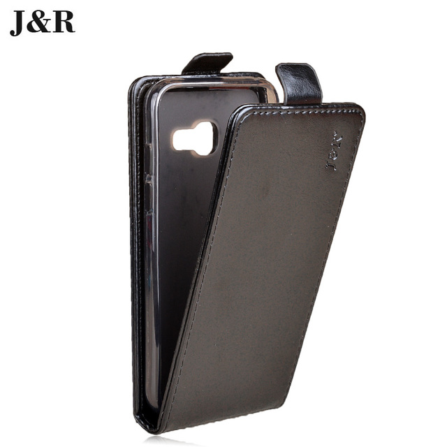 Phone shell leather case for Samsung Galaxy A3 2017 SM-A320F phone case for Samsung A 3 2017 / SM A320 F / A 320 F flip covers