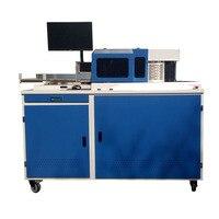 Automatic CNC Channel Letter Strip Bending Machine