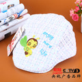 2017 Promotion Time-limited Unisex Beanie The Spring And Summer Of Korean Cartoon Children Cap Embroidery Cotton Baby Hat Beret