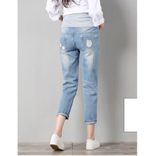 Maternity Jeans Pants / Legging For Pregnant Women Clothes
