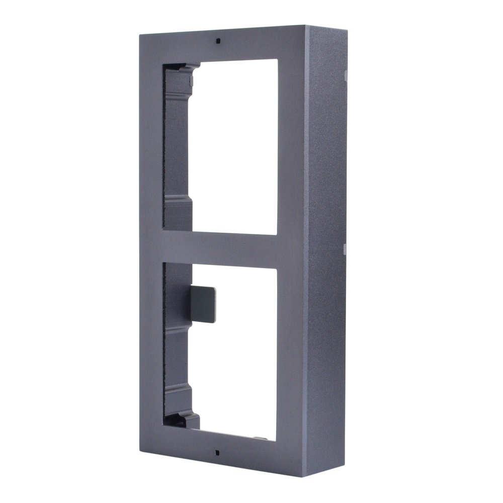 DS-KD-ACW2(Aviation Aluminum) For Wall Mounting Accessory For Modular Door Station