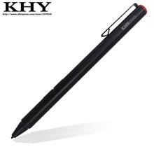 قلم لينوفو نشط بالسعة برو ل ثينك باد 10 (20E3 20E4) P40 اليوغا P50 p70 X1 اللوحي X1 اليوغا ثينك باد S1 (20JK 20FS) Yoga460