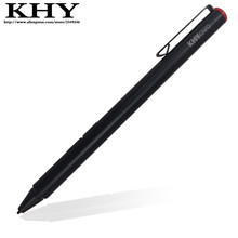 Lenovo aktif kapasitif kalem Pro için ThinkPad 10 (20E3 20E4) p40 Yoga P50 p70 X1 Tablet X1 Yoga ThinkPad S1 (20JK 20FS) Yoga460