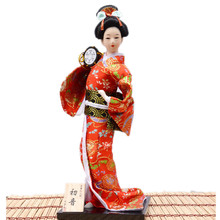 цены home decoration accessories feng shui crafts japanese geisha dolls feng shui Crafts