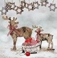 SHENGYONGBAO8x8ft Рождественская тема Виниловый фон для фотосъемки реквизит фон для фотосъемки JUTM-0227