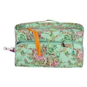 Image 5 - KOKNIT 12 Styles Knitting Bag Organizer Yarn Storage Case For Crocheting Hook Knitting Needles Wool Storage Tote Bag For Women