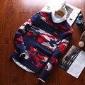 Высокое качество бесплатная доставка 2016 марка свитер Хармонт человек водолазка хлопок чистый цвет пуловеры РАЗМЕР M-XXL