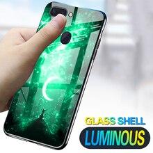 Luminous Phone Cases For OPPO R7 R7S R9