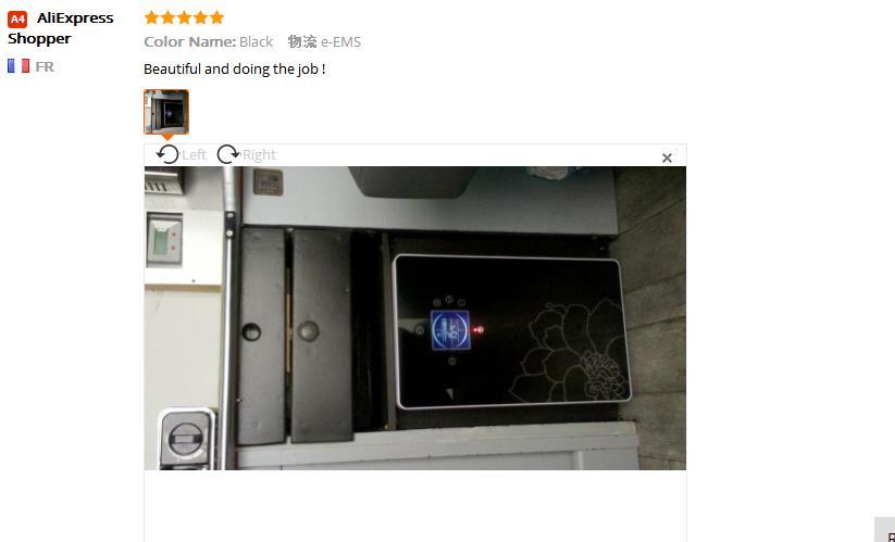 220v 12v  Mini Car Fridge Home Cooler Freezer Warmer Portable auto Fridge Freezer (1)