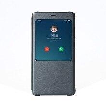 Оригинал xiaomi redmi note 4x примечание 4 горизонтальное кожи сальто case с вызова display id & sleep/wake-up function