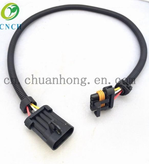 cnch 100 pcs ls1 ls6 lt1 camaro corvette oxygen o2 sensor 24 header cnch 100 pcs ls1 ls6 lt1 camaro corvette oxygen o2 sensor 24 header extension wiring