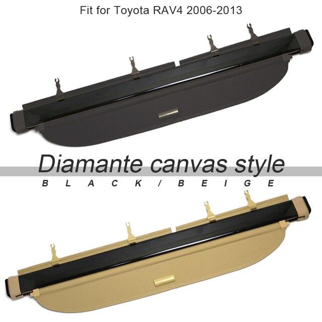 Купить 1 комплект защитный чехол для багажника автомобиля toyota rav4 картинки цена