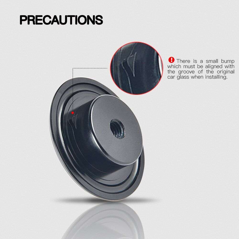 Rear Screen Wiper Delete Kit O ring Seal Nut Screw Block Off Plug Cap For Honda