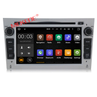 Prezzo a buon mercato android 7.1 Car dvd player multimedia radio per Opel Astra Vectra corsa Zafira con il GPS car navigation