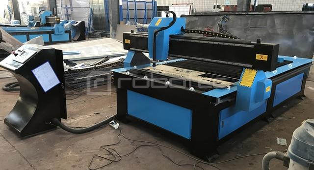 China cheap plasma 1325 1530 metal plasma cutter homemade cnc plasma cutting machine