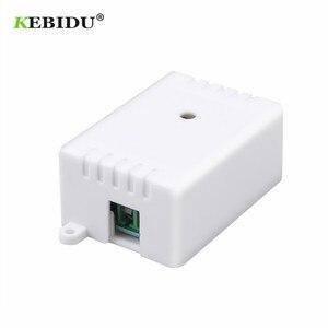 Image 5 - KEBIDU 433 MHz Universal Wireless Fernbedienung Schalter AC 110V 220V 1CH Relais Empfänger Modul und RF Remote steuert Universal