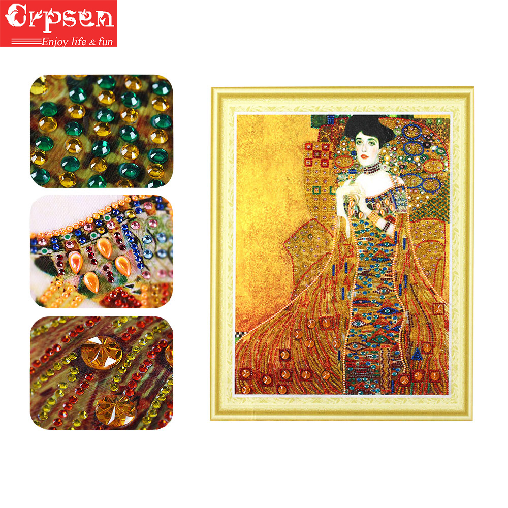 Diamond Painting 3D DIY Specail Diamond Embroidery Golden woman Diamond Mosaic Picture Gift DP Accessories Home Decor CrpsenDiamond Painting 3D DIY Specail Diamond Embroidery Golden woman Diamond Mosaic Picture Gift DP Accessories Home Decor Crpsen