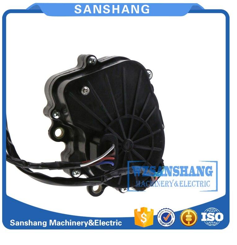 Front Transmission Box Starter Servo motor assy for cfmoto atv cf500 cf600 cf800 ATV UTV part