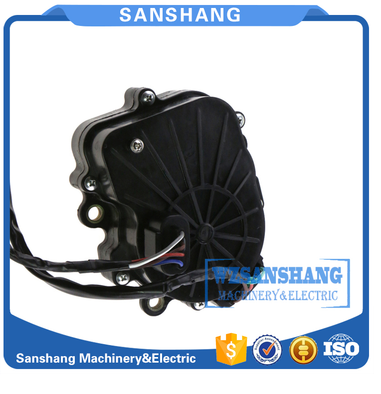 все цены на Front Transmission Box Starter Servo motor assy for cfmoto atv,cf500 cf600 cf800 ATV/UTV,part no. 0181-314000 онлайн