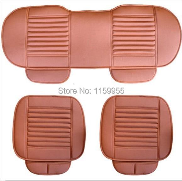 asiento de coche cojín asiento de automóvil cubierta de asiento de - Accesorios de interior de coche - foto 4