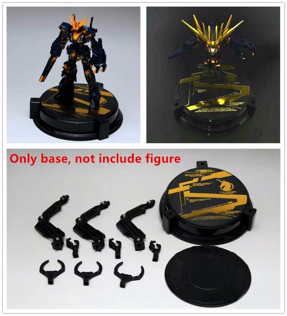 Anubis Multi Function Base Special Edition For Bandai Mg Rg Hg