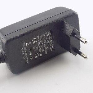 Image 5 - Gakaki 12V 2A 2000mA 미국 EU 플러그 100 240V AC DC 전원 어댑터 공급 충전기 LED 스트립 램프 스위치에 대 한 충전 어댑터
