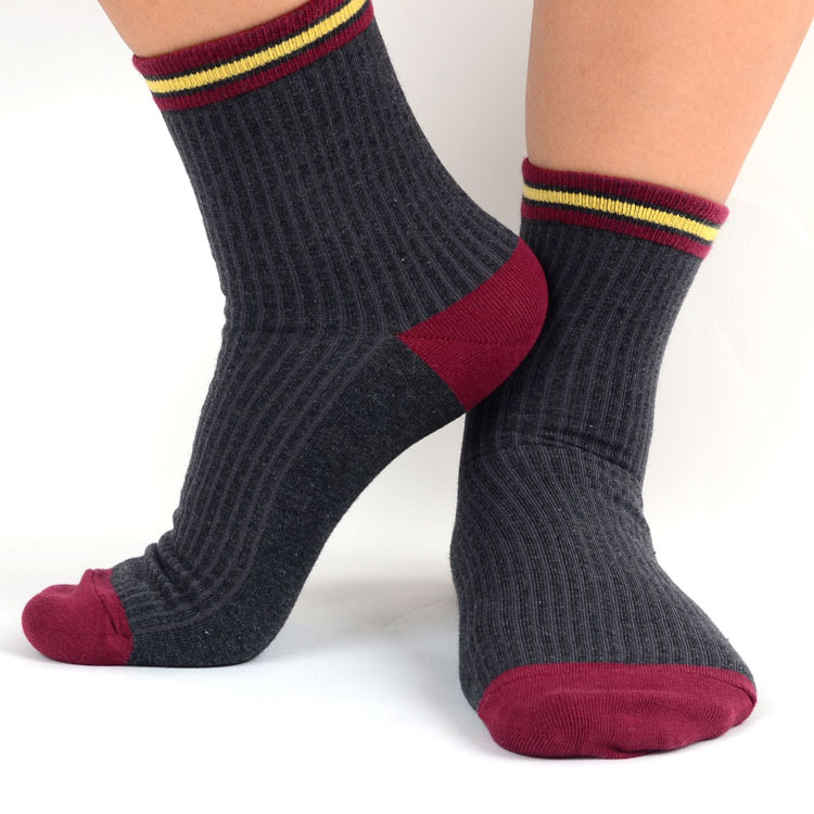 Big Sales Fashion Cotton Mens Socks From Korea Business Thicken Mens Socks Slippers Attractive Comfortable High Quality