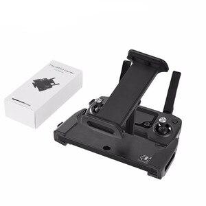 Image 5 - Удлинитель для пульта дистанционного управления DJI Air 2, держатель для планшета и телефона, алюминиевый, для дрона Mavic 2/Mavic mini/Mavic Pro /SPARK, 1 комплект