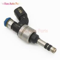 Fuel Injector Nozzle 12633784 For Chevrolet Impala Equinox Captiva Sport Buick Regal Verano LaCrosse GMC Terrain