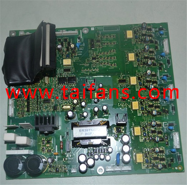 Air Conditioner Parts Original New Driver Board Pn072128p3 Pn072128p4 For Atv61 And Atv71 Frequency Converter
