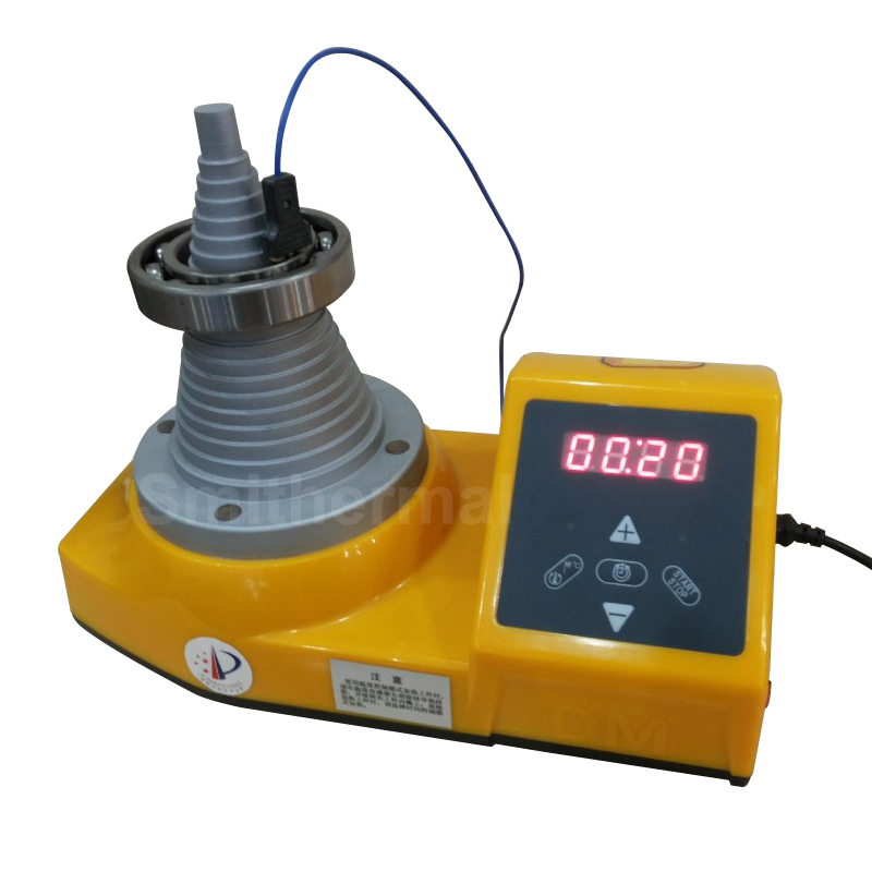 Portable Cone type Induction heater for Bearing mounting assemble 220V 500-1000W цена