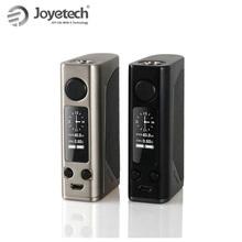 Oryginalny Joyetech eVic Primo Mod 200W VS eVic Primo pasuje do baterii mod Vape bateria do e-papierosa mod tanie tanio Elektryczne Mod Metal Joyetech eVic Primo Box Mod Kit 18650