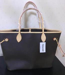 42b3319a70ae1 LIPT 2018 new neverful women handbag bag free shipping
