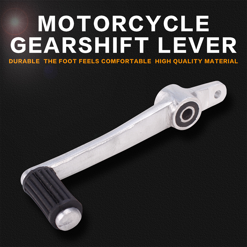 Motorcycle Aluminium Alloy Gear Shift Lever Shifter Foot Pedal Gear Lever For Honda CBR250RR NC19 CBR250 RR MC19 Accessories