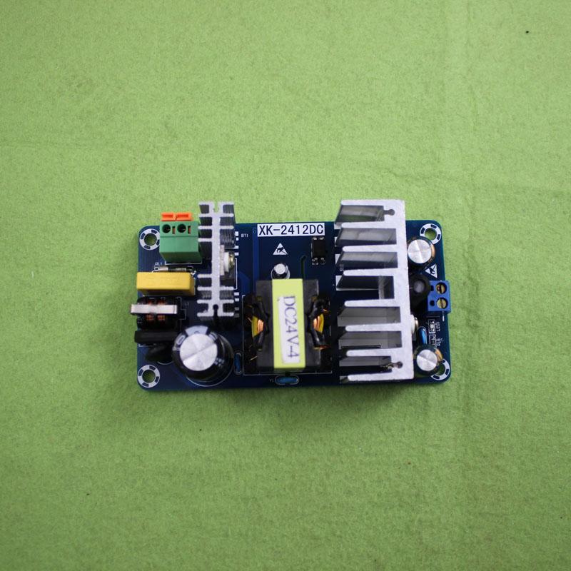 Modulo di Alimentazione AC 110 v 220 v a DC 24 V 6A AC-DC Switching Power Supply BoardModulo di Alimentazione AC 110 v 220 v a DC 24 V 6A AC-DC Switching Power Supply Board