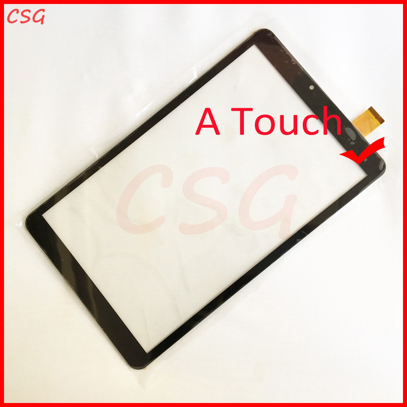 New For 10.1 inch BQ 1045G Orion Tablet Capacitive touch screen touch panel digitizer sensor glass replacement Free Shipping original new 10 1 inch bq edison 3g tablet touch screen digitizer glass touch panel sensor replacement free shipping