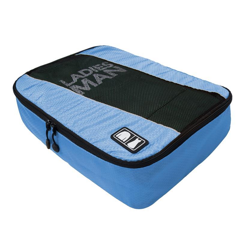 ECOSUSI New Travel Accessoarer Kläder Bagageförpackning - Resetillbehör - Foto 3