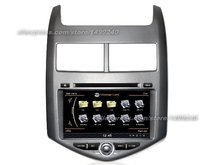 For Chevrolet Aveo 2011~2013 – Car GPS Navigation System + Radio TV DVD iPod BT 3G WIFI HD Screen Multimedia System
